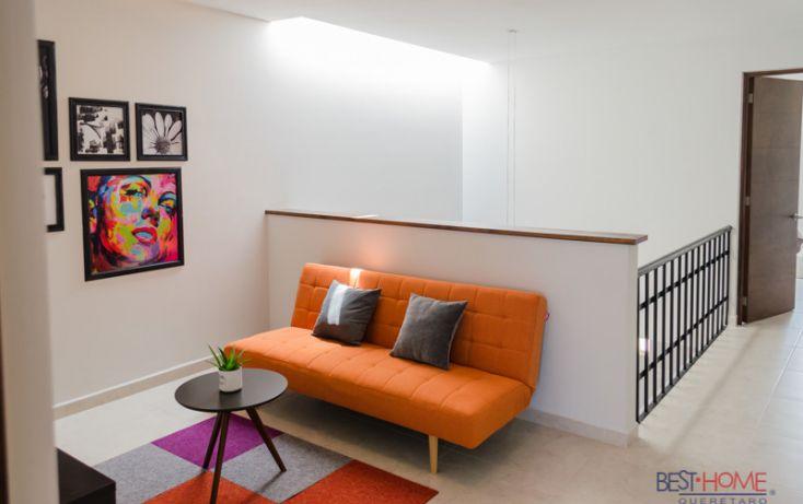 Foto de casa en venta en, desarrollo habitacional zibata, el marqués, querétaro, 1400467 no 14