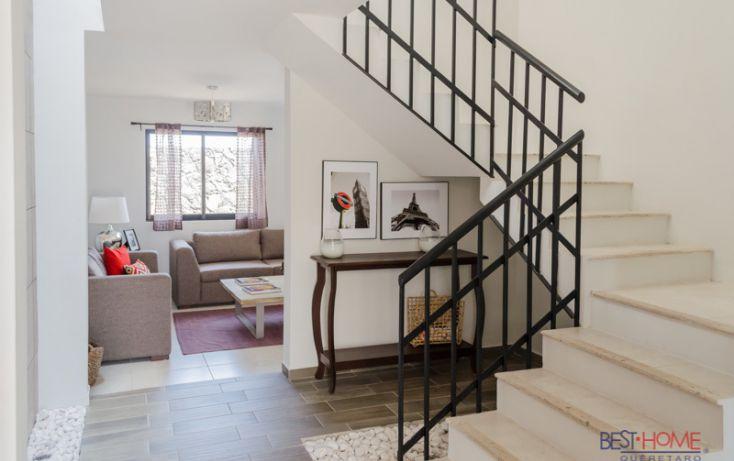 Foto de casa en venta en, desarrollo habitacional zibata, el marqués, querétaro, 1400527 no 02
