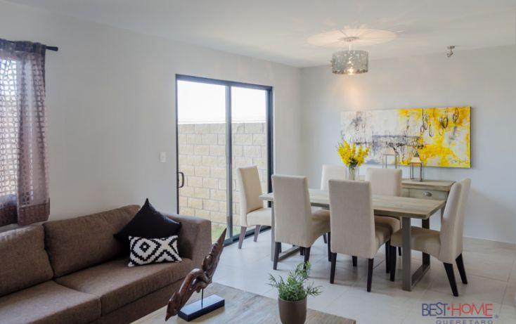 Foto de casa en venta en, desarrollo habitacional zibata, el marqués, querétaro, 1400527 no 04