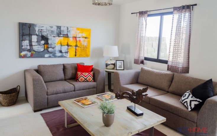 Foto de casa en venta en, desarrollo habitacional zibata, el marqués, querétaro, 1400527 no 05
