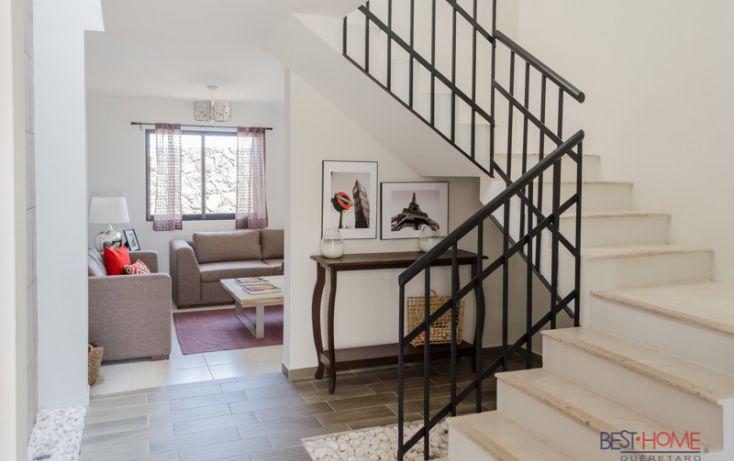 Foto de casa en venta en, desarrollo habitacional zibata, el marqués, querétaro, 1400529 no 02