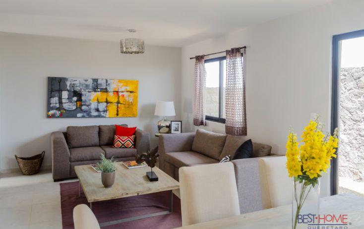 Foto de casa en venta en, desarrollo habitacional zibata, el marqués, querétaro, 1400529 no 03