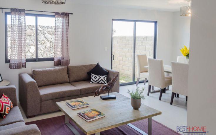 Foto de casa en venta en, desarrollo habitacional zibata, el marqués, querétaro, 1400529 no 07