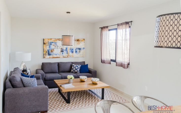 Foto de casa en venta en, desarrollo habitacional zibata, el marqués, querétaro, 1400537 no 02