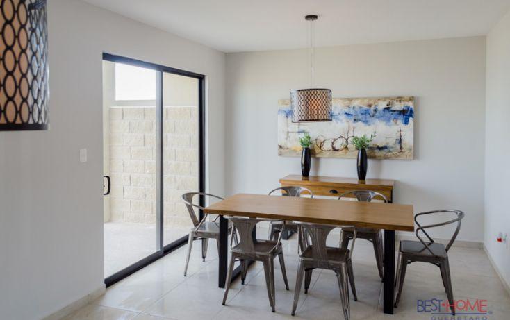 Foto de casa en venta en, desarrollo habitacional zibata, el marqués, querétaro, 1400537 no 04