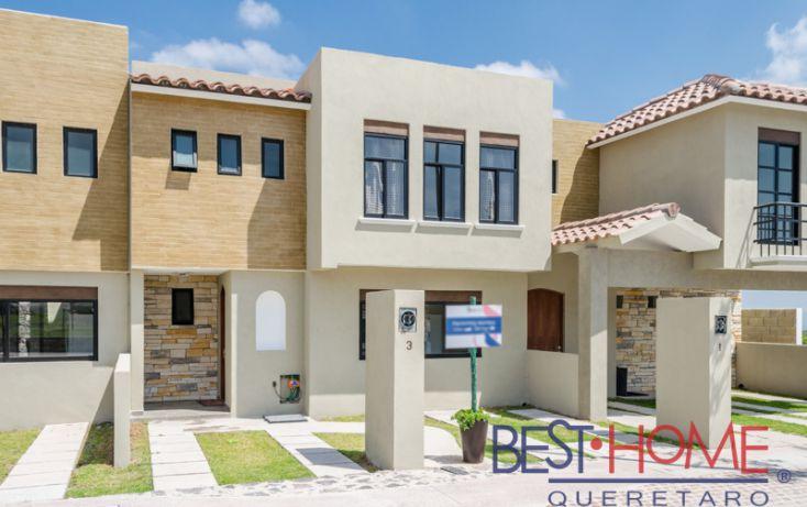 Foto de casa en venta en, desarrollo habitacional zibata, el marqués, querétaro, 1400549 no 01