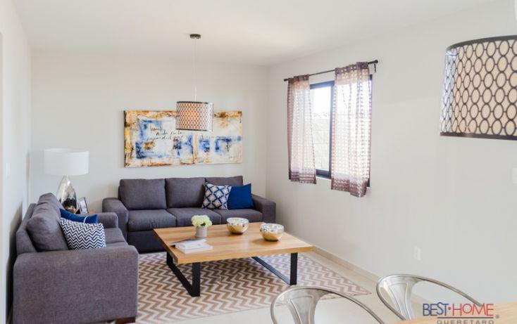 Foto de casa en venta en, desarrollo habitacional zibata, el marqués, querétaro, 1400549 no 02