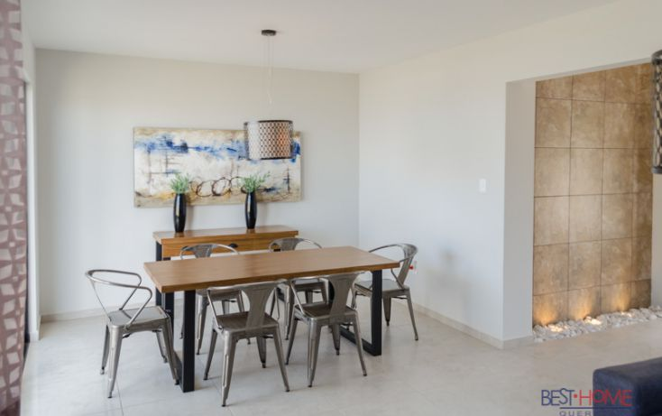 Foto de casa en venta en, desarrollo habitacional zibata, el marqués, querétaro, 1400549 no 03