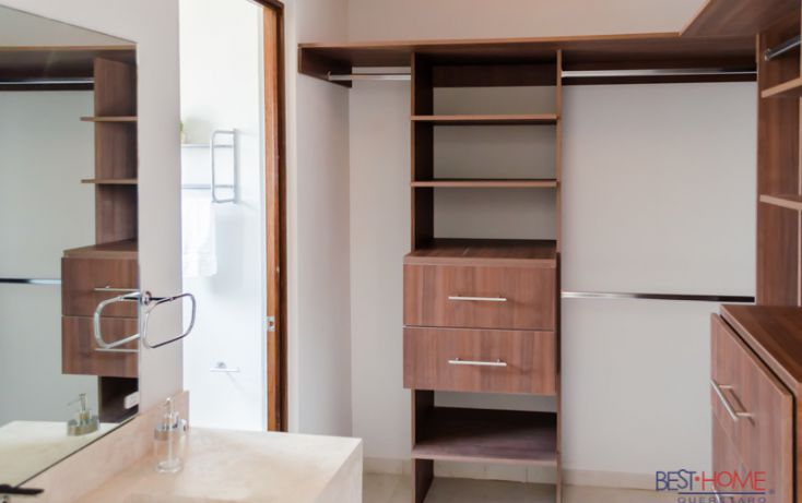 Foto de casa en venta en, desarrollo habitacional zibata, el marqués, querétaro, 1400549 no 14
