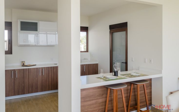 Foto de casa en venta en, desarrollo habitacional zibata, el marqués, querétaro, 1400557 no 07