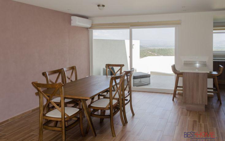 Foto de casa en venta en, desarrollo habitacional zibata, el marqués, querétaro, 1400579 no 04