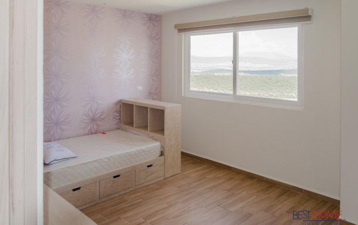 Foto de casa en venta en, desarrollo habitacional zibata, el marqués, querétaro, 1400579 no 10