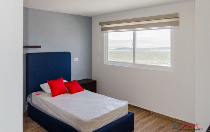 Foto de casa en venta en, desarrollo habitacional zibata, el marqués, querétaro, 1400579 no 13