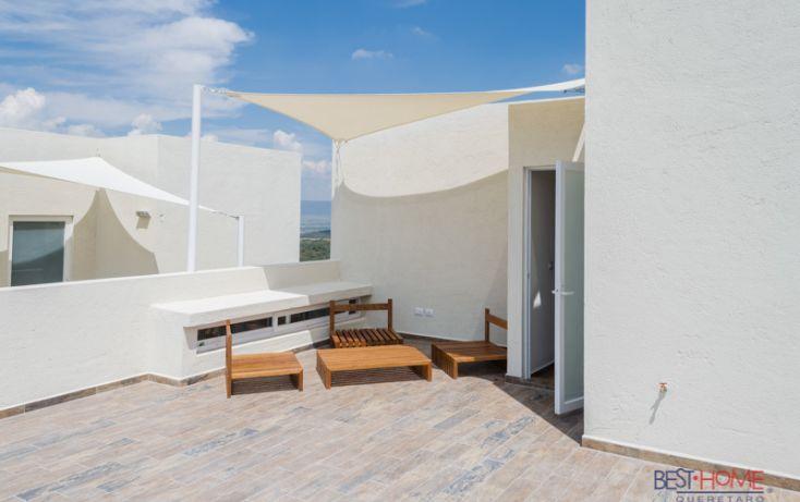 Foto de casa en venta en, desarrollo habitacional zibata, el marqués, querétaro, 1400579 no 16