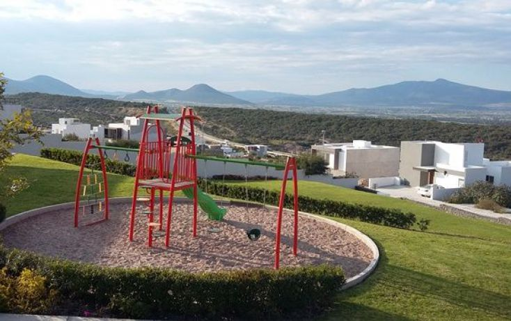 Foto de terreno habitacional en venta en, desarrollo habitacional zibata, el marqués, querétaro, 1400793 no 02