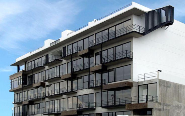 Foto de departamento en venta en, desarrollo habitacional zibata, el marqués, querétaro, 1402129 no 02