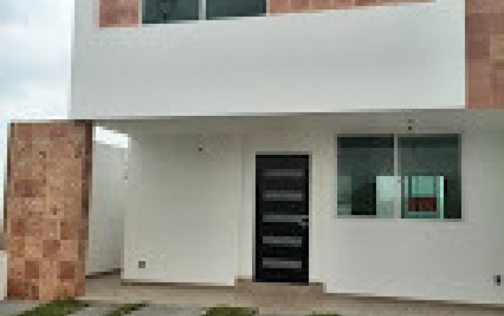 Foto de casa en venta en, desarrollo habitacional zibata, el marqués, querétaro, 1405985 no 01