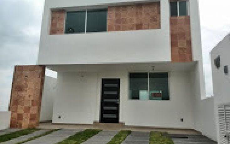 Foto de casa en venta en, desarrollo habitacional zibata, el marqués, querétaro, 1405985 no 02