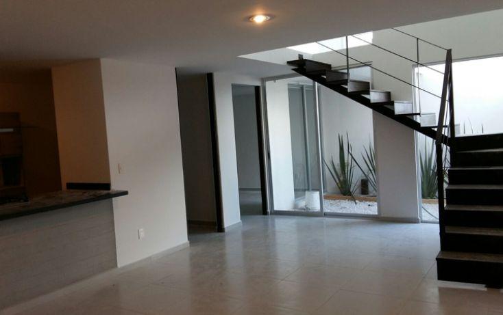 Foto de departamento en venta en, desarrollo habitacional zibata, el marqués, querétaro, 1415183 no 01