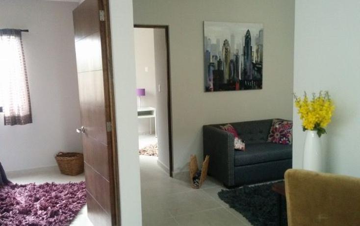 Foto de casa en venta en  , desarrollo habitacional zibata, el marqués, querétaro, 1416789 No. 02