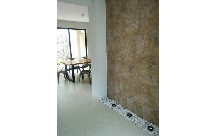 Foto de casa en venta en  , desarrollo habitacional zibata, el marqués, querétaro, 1416789 No. 04