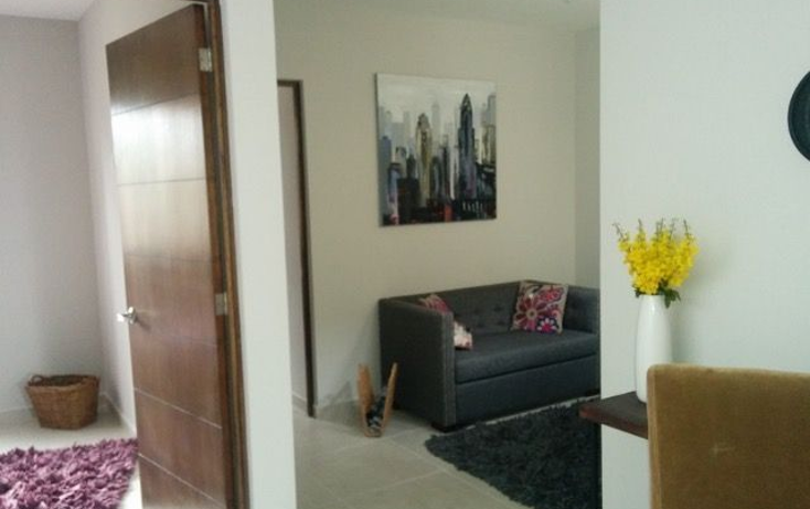 Foto de casa en venta en  , desarrollo habitacional zibata, el marqués, querétaro, 1416789 No. 10