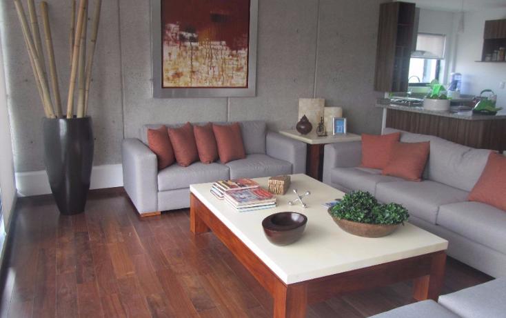 Foto de departamento en venta en  , desarrollo habitacional zibata, el marqués, querétaro, 1417073 No. 02