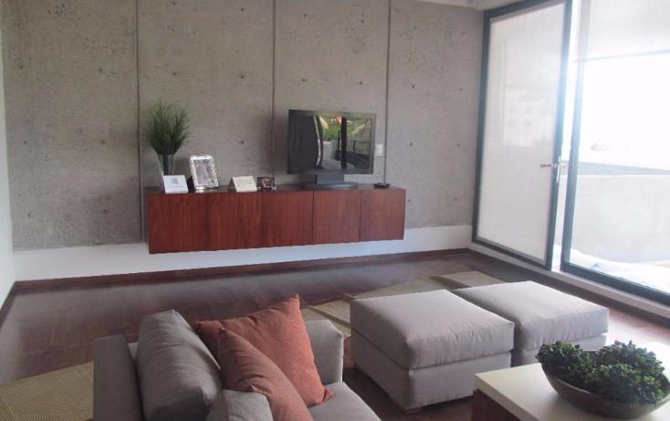 Foto de departamento en venta en  , desarrollo habitacional zibata, el marqués, querétaro, 1417073 No. 03