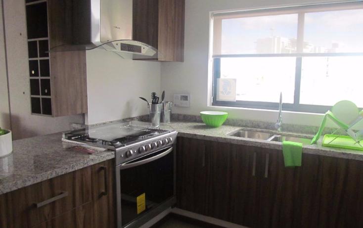 Foto de departamento en venta en  , desarrollo habitacional zibata, el marqués, querétaro, 1417073 No. 05