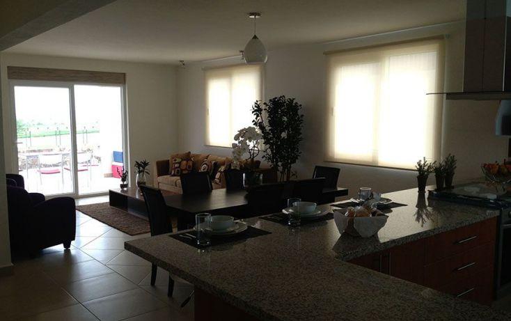 Foto de departamento en venta en, desarrollo habitacional zibata, el marqués, querétaro, 1418041 no 11
