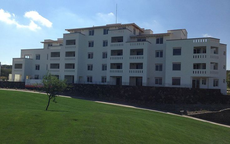Foto de departamento en venta en, desarrollo habitacional zibata, el marqués, querétaro, 1418055 no 02