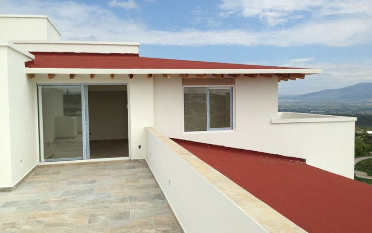 Foto de departamento en venta en, desarrollo habitacional zibata, el marqués, querétaro, 1418055 no 15