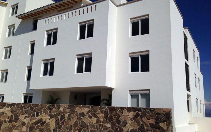 Foto de departamento en venta en, desarrollo habitacional zibata, el marqués, querétaro, 1418067 no 04