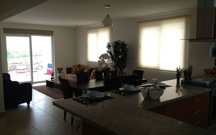 Foto de departamento en venta en, desarrollo habitacional zibata, el marqués, querétaro, 1418067 no 14