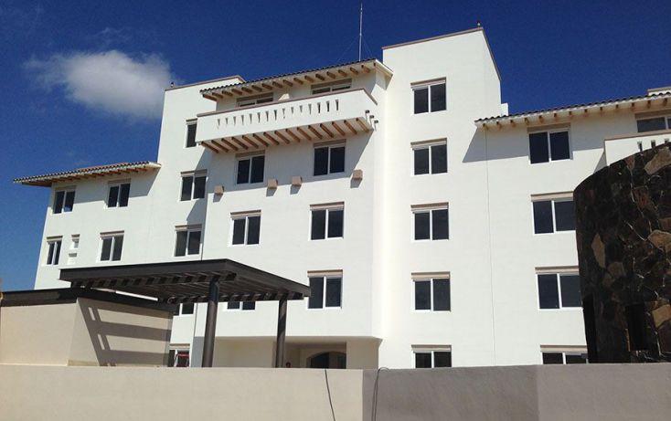 Foto de departamento en venta en, desarrollo habitacional zibata, el marqués, querétaro, 1418093 no 01