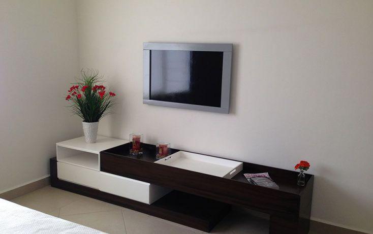 Foto de departamento en venta en, desarrollo habitacional zibata, el marqués, querétaro, 1418093 no 06
