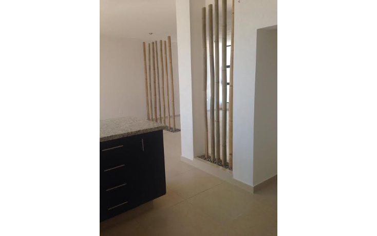 Foto de casa en venta en  , desarrollo habitacional zibata, el marqués, querétaro, 1420399 No. 12