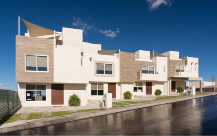 Foto de casa en venta en, desarrollo habitacional zibata, el marqués, querétaro, 1427589 no 01