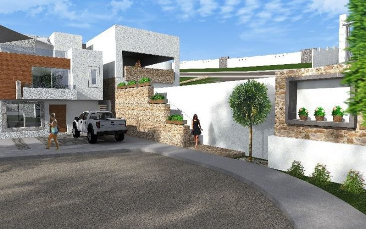 Foto de casa en venta en, desarrollo habitacional zibata, el marqués, querétaro, 1427589 no 07