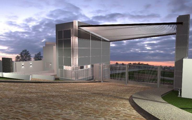 Foto de casa en venta en, desarrollo habitacional zibata, el marqués, querétaro, 1427589 no 08