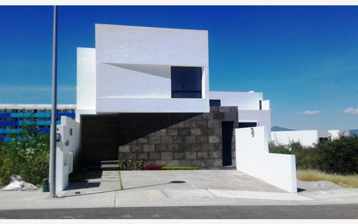 Foto de casa en venta en, desarrollo habitacional zibata, el marqués, querétaro, 1443319 no 05