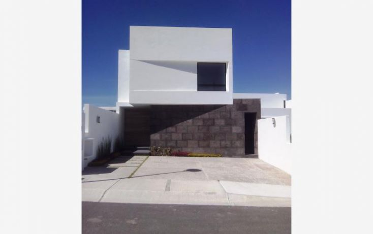 Foto de casa en venta en, desarrollo habitacional zibata, el marqués, querétaro, 1443319 no 21