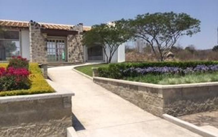 Foto de casa en condominio en venta en, desarrollo habitacional zibata, el marqués, querétaro, 1445251 no 04