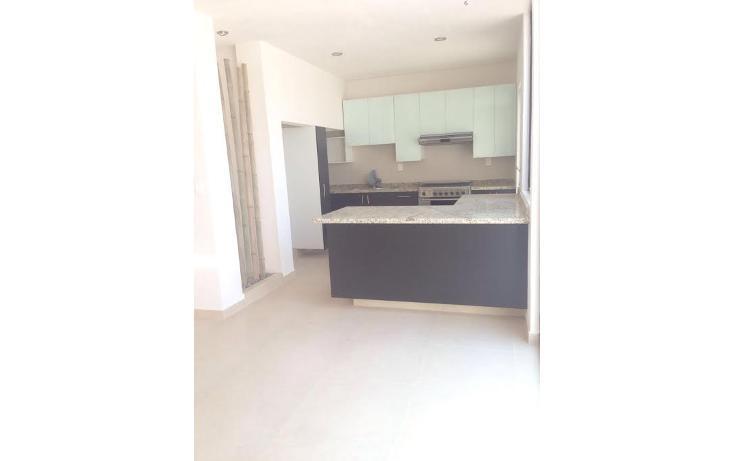 Foto de casa en venta en  , desarrollo habitacional zibata, el marqués, querétaro, 1445251 No. 04