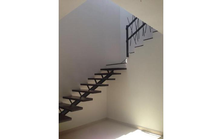 Foto de casa en venta en  , desarrollo habitacional zibata, el marqués, querétaro, 1445251 No. 09