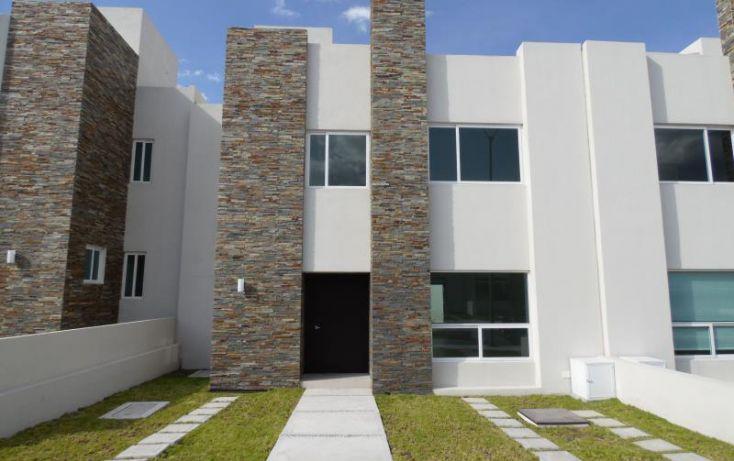 Foto de casa en condominio en venta en, desarrollo habitacional zibata, el marqués, querétaro, 1445405 no 01