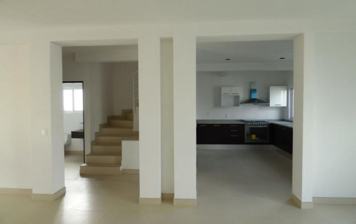 Foto de casa en condominio en venta en, desarrollo habitacional zibata, el marqués, querétaro, 1445405 no 04