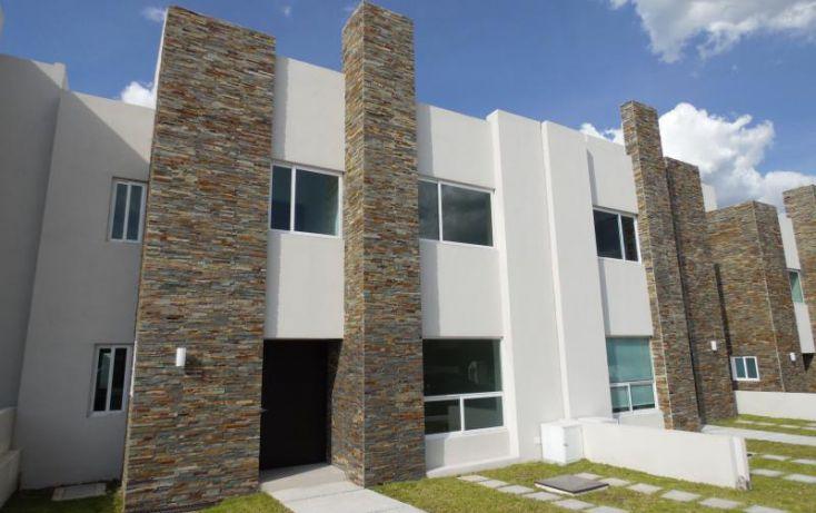 Foto de casa en condominio en venta en, desarrollo habitacional zibata, el marqués, querétaro, 1445405 no 09
