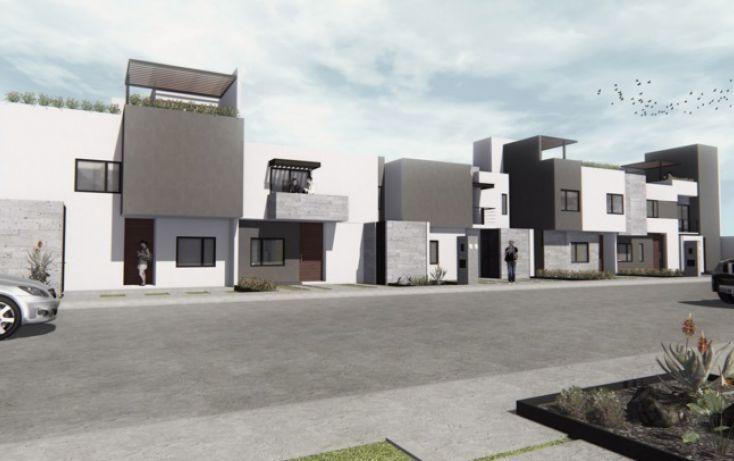 Foto de casa en venta en, desarrollo habitacional zibata, el marqués, querétaro, 1448935 no 14