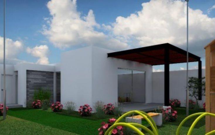 Foto de casa en venta en, desarrollo habitacional zibata, el marqués, querétaro, 1448935 no 18